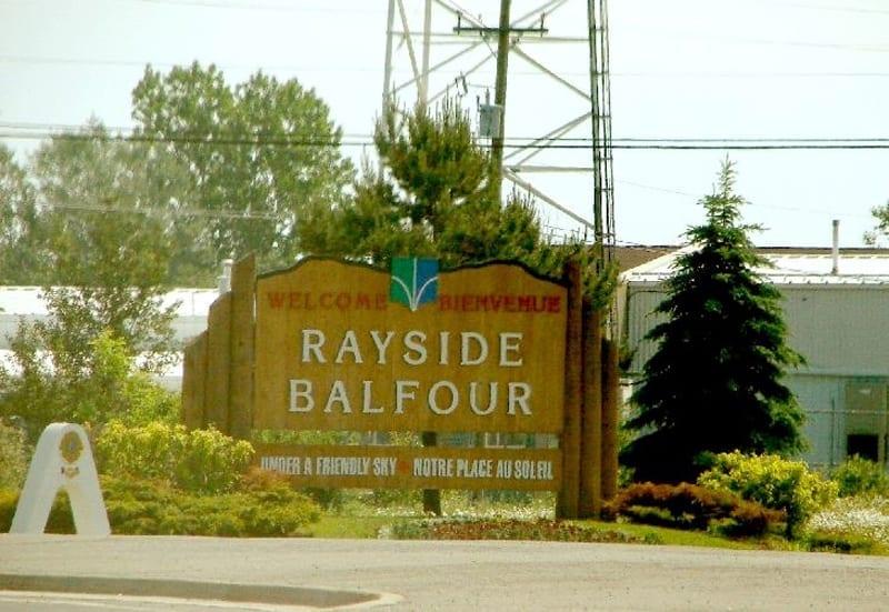 Rayside Balfour Real Estate